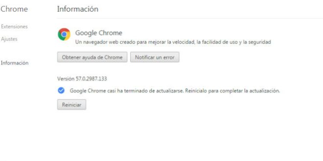 ¿Cómo reducir el consumo de memoria RAM en Google Chrome?