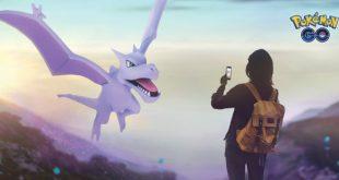 EventoPokémon roca o piedra. Esta noche a las 22 hora española dará comienzo a un nuevo evento en Pokémon GO