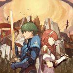 Fire Emblem Echoes: Shadows of Valentia, ya disponible