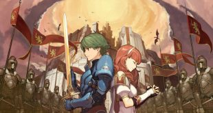 Fire Emblem Echoes: Shadows of Valentia, ya disponible
