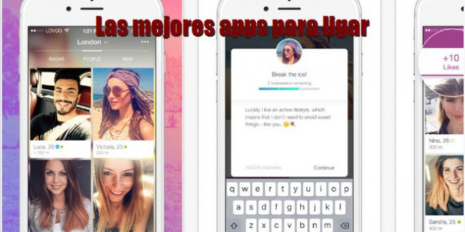 Review de las apps: Match Finder o meetic, Hot or not y Skout