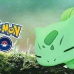 Pokémon Go: Evento planta este fin de semana