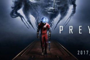 Prey, un emocionante escenario espacial para una aventura distópica