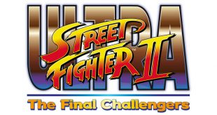 Ultra Street Fighter II: The Final Challengers. Nintendo Switch saca puños en la mejor versión de un clásico de la lucha de recreativa