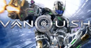 VANQUISH, el legendario shooter de acción y ciencia ficción, ya disponible en 4k para PC