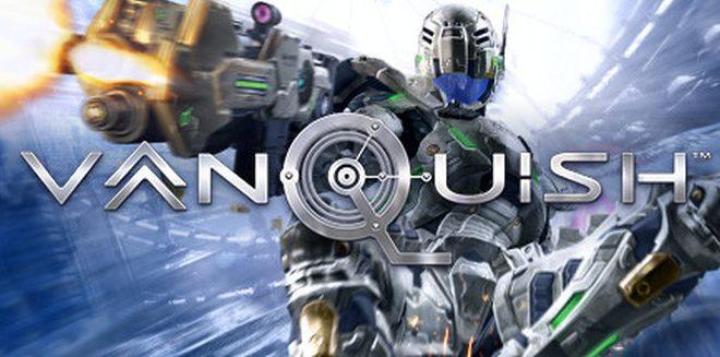 VANQUISH, el legendario shooter de acción y ciencia ficción, ya disponible en 4k para PC