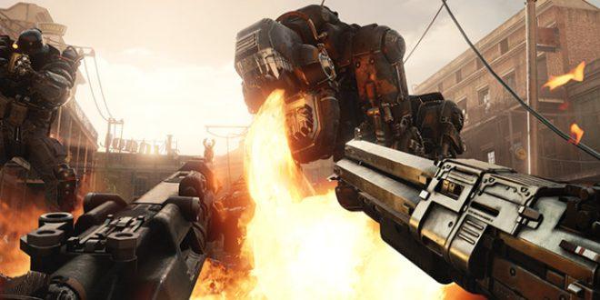 Bethesda presenta sus juegos en el E3