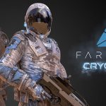 Actualizacióngratuitade Farpoint: elCryo Pack