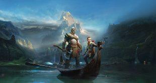 Santa Monica Studio habla del proceso de desarrollo del nuevo God of War