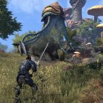 7 razones para jugar a The Elder Scrolls Online: Morrowind
