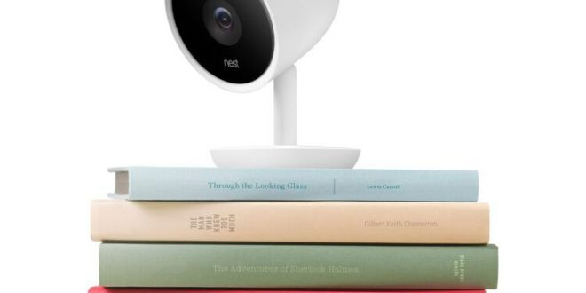 Nueva Nest Cam IQ. La cámara de seguridad con inteligencia artificial de Google Facenet