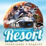 Se inaugura PlayStation VR Resort: vacaciones virtuales en el centro de Madrid