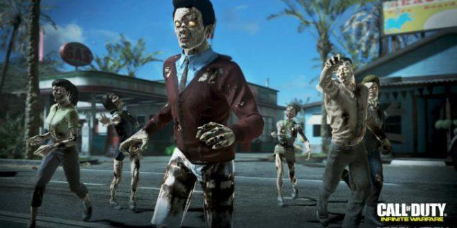 Call of Duty: Infinite Warfare Absolution disponible a partir del próximo 6 de julio, primero en PlayStation 4