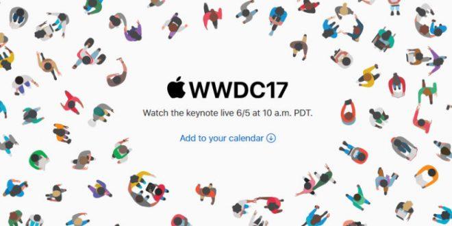 ¿Cómo ver el directo de WWDC 2017? ¿Nos sorprenderá Apple?