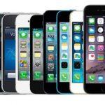 El iPhone cumple 10 años