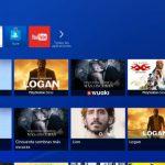 PlayStation presenta una nueva experiencia de TV y vídeo en PlayStation 4