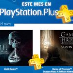 Juegos gratis con Playstation Plus en Julio de 2017. Has sido tú, Until Dawn y Game of Thrones Season Pass: A Telltale Games Series