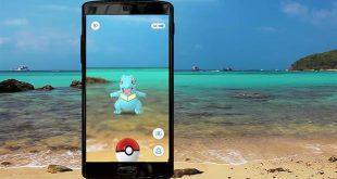 Cambios en Pokemon GO en Junio. Gimnasio en obras
