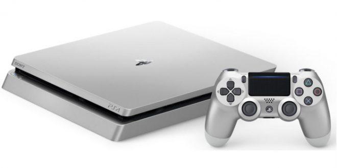 PS4 Gold y PS4 Silver llegarán a finales de junio a las tiendas españolas