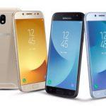 Samsung anuncia el lanzamiento de una renovada serie Galaxy J, con tres nuevos smartphones