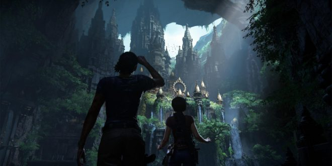 Sigue en directo la retransmisión en streaming de la última demo de Uncharted: El Legado Perdido