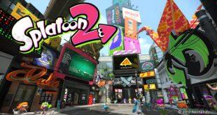 Splatoon 2 y ARMS en E3 2017