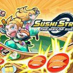 Sushi Striker: The Way of Sushido y más novedades de Nintendo en el E3.