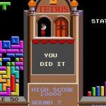 Infografía: Aniversario del Tetris