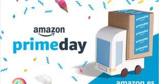 Amazon Prime Day el 10 de julio a las 6 de la tarde hasta el 11 de julio. Ofertas increíbles