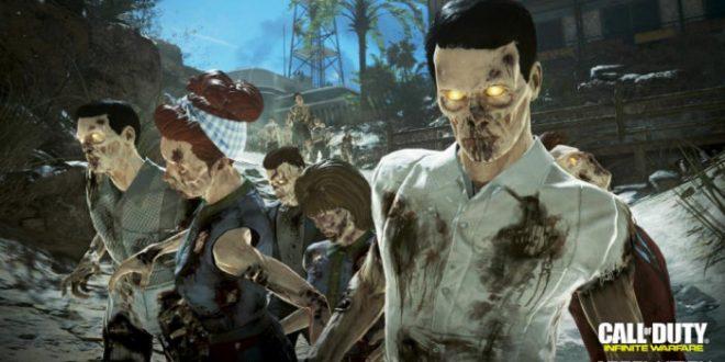 Call of Duty: Infinite Warfare Absolution ya disponible en PlayStation 4