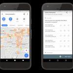 Google Maps permite a sus usuarios incorporar datos sobre lugares accesibles