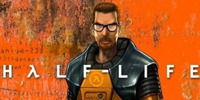 Half-Life, casi 19 años después de su lanzamiento sacan un parche