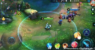 El videojuego móvil más popular en China Honor of Kings llegará a Europa y EEUU este año