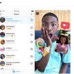 Instagram anuncia la respuestas con foto y vídeo para Instagram Stories