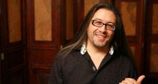 John Romerocreador de los míticos Quake, Doom y Wolfenstei, premio honorífico en la VII edición del Fun & Serious Game Festival