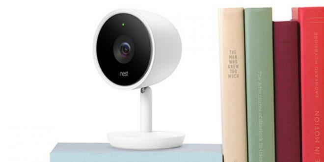 Nest Cam IQ pon seguridad en tu casa durante estas vacaciones