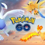 Nuevo evento Pokemon Go. 48 horas para atrapar a Lugia y bonificaciones adicionales