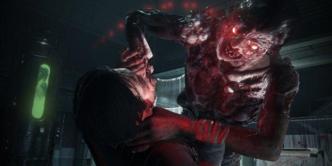 "The Evil Within 2: tráiler del juego - ""Survive"""