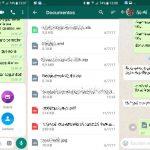 Whatsapp: Ya podemos enviar cualquier archivo. ¿Cómo compartir cualquier tipo de archivos por WhatsApp?