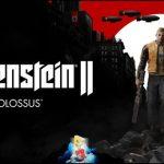 Wolfenstein II: The New Colossus sale a la venta el 27 de octubre de 2017