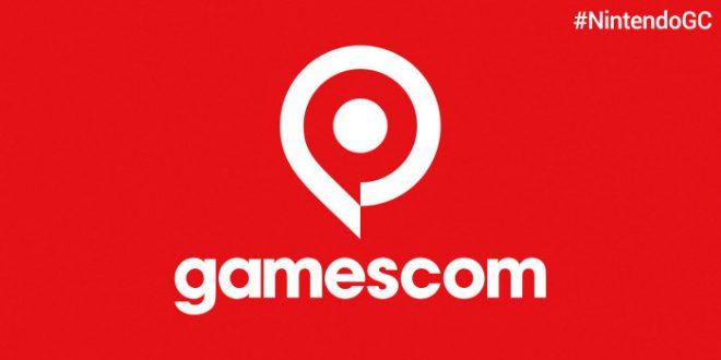La gamescom 2017 abre sus puertas con nuevo contenido para Splatoon 2 y ARMS, y muchas más novedades
