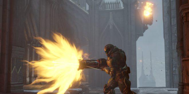 Acceso anticipado de Quake Champions empieza hoy 22 de agosto