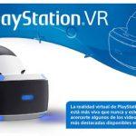 Explora PlayStation VR los mejores juegos