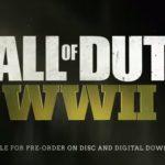 La beta privada multijugador de Call of Duty: WII ya está disponible para PS4