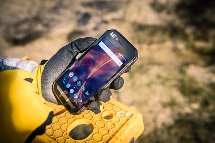 CAT S41 IFA Berlín – CAT Phones presenta novedades en su gama de dispositivos robustos