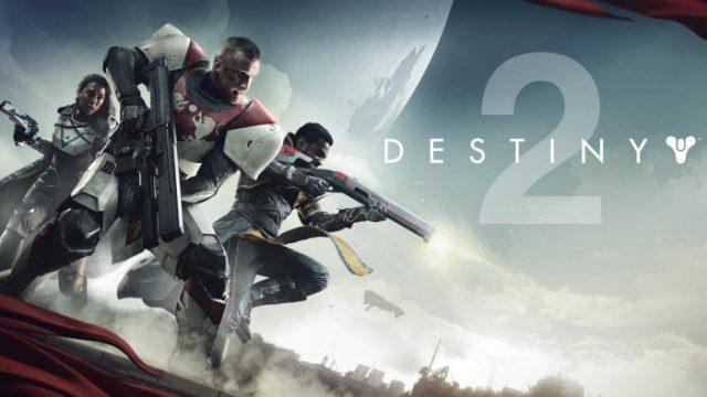 Nuevo tráiler de Destiny 2