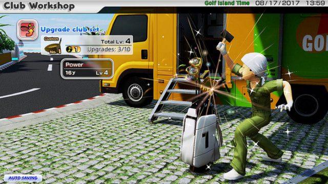 Everybody's Golf se estrena en PS4 tras 20 años de éxitos como franquicia