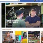 Facebook Watch: Facebook presenta Watch, su propia plataforma de series y programas originales