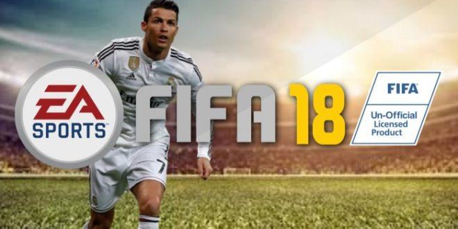 FIFA 18 contará con siete nuevas leyendas del fútbol, que presentarán tres versiones de sus carreras deportivas