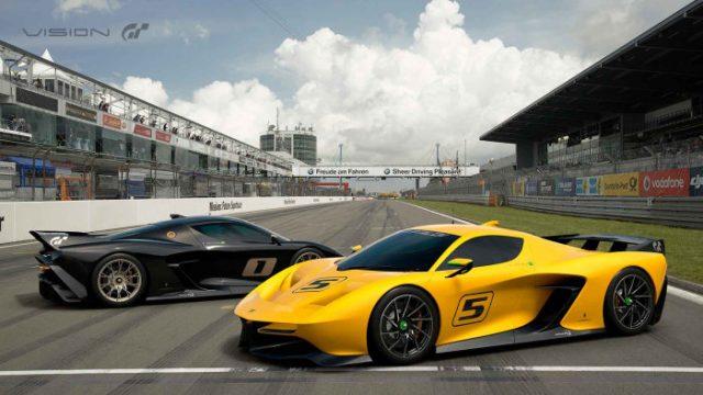 Guía de compra del nuevo Gran Turismo Sport
